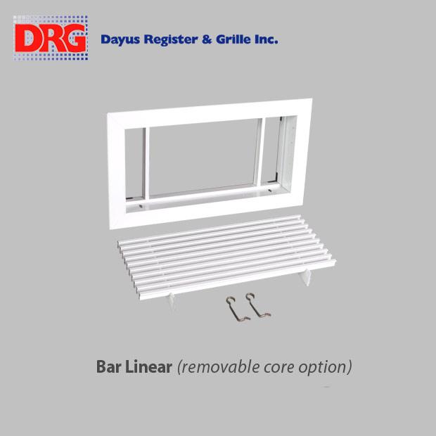dayus bar linear