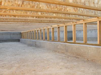 Hvacquick Crawlspace Radon Ventilation