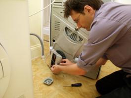 Hvacquick Dryer Boosting