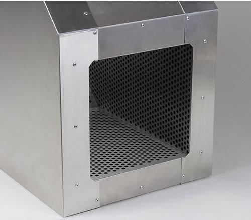 Hvacquick Hvacquick Csl Series Elbow Duct Silencer