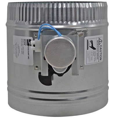 HVACQuick - Suncourt Motorized Zone Dampers
