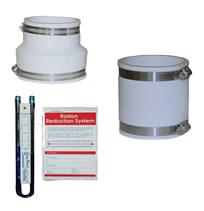 Hvacquick How To S Radon Mitigation