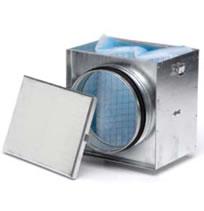 Hvacquick S Amp P Mfl Filter Boxes