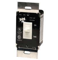 Hvacquick marktime 42e series fan light time delay - Bathroom exhaust fan control switch ...