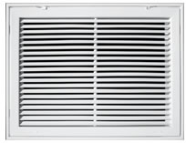 HVACQuick - TRUaire 290 Series Fixed Bar Return Air Filter Grilles