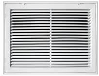 Hvacquick Truaire 290 Series Fixed Bar Return Air Filter