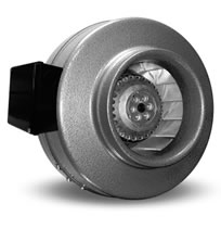 Vortex Powerfans VTX Series Inline Fan