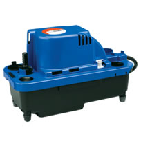 Little Giant NXTGen VCMX Series Automatic Condensate Removal Pumps